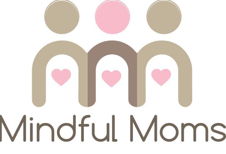 نادي كتاب أمومة واعية ( mindful moms ).